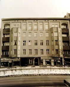 Ende der 70er Jahre lebte David Bowie in Berlin-Schöneberg, Hauptstrasse 155. Was sagen die Nachbarn von einst? Ein Hausbesuch.