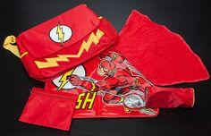 Flash Diaper Bag   ThinkGeek