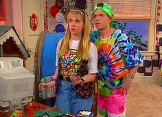 Throwback Thursday Outfits Spirit Week