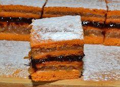 Bucataria Irinei...: Foi cu bulion umplute cu mere - de post Vegan Recipes, Vegan Food, Gem, Desserts, Nicu, Workout, Cookies, Sweets, Deserts