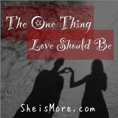 "He was the greatest boy I ever met. Sandy blonde hair. ""Tall and tan with those perfect dimples where one was just slightly higher than the other. He was everything I thought I needed, so I was determined to make this relationship work. It had to."" Read more at sheismore.com"