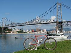 Florianopolis Bridge