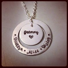 Hey, I found this really awesome Etsy listing at https://www.etsy.com/listing/129969720/personalized-necklace-hand-stamped