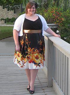 Meet Alissa, this Curvy Beauty is rocking the IGIGI by Yuliya Raquel Bennetta Dress!