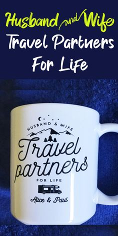 """I purchased the 15oz mug with vehicle 1, and it's perfect for the couple that received it, as they have a van almost identical, and have travelled across Canada with it. I gave it as an additional """"couple's gift"""" for their wedding and they loved it. This is a sweet personalized gift to give. @Anne-Marie Zawadzki"""