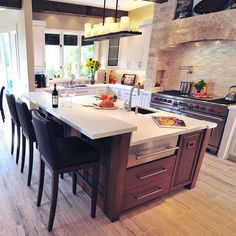 Kitchen Design, Pictures, Remodel, Decor and Ideas - page 15