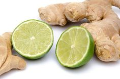Conheça os benefícios da combinação de gengibre com limão para emagrecer e combater a celulite. Receitas para você fazer suco detox, tempero de salada, chá.