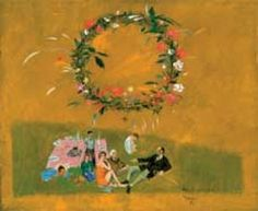Spyros Vassiliou,May1st,Eretria,1968#2017#day121#mayfirst#spyrosvassiliou#greek#painter#art#countryside#wildflowers#daisies#poppies#wreath#family#havingfun#greektradition#greece#σπύροςβασιλείου#έλληναςζωγράφος#αγαπημένος#πρωτομαγιά#μαγιάτικοστεφάνι#οικογένεια#εξοχή#home#feelingnostalgic#life
