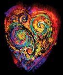 Reiki Heart - links to reiki.org