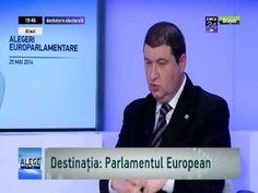 Polemica politica PRM ataca PNTCD-ul iar PNTCD riposteaza. - Clipurile P...