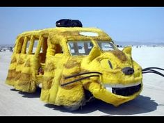 Top 30 weirdest cars ever made - YouTube