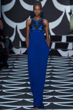 Diane von Furstenberg   Fall 2014 Ready-to-Wear Collection   Style.com#33