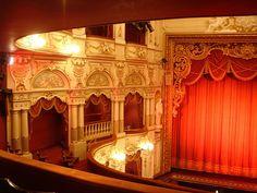 Lyceum Theatre, Sheffield. #socialsheffield #sheffield