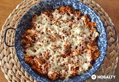 Meat Recipes, Healthy Recipes, Healthy Food, Light Recipes, Healthy Life, Macaroni And Cheese, Breakfast, Ethnic Recipes, Drink