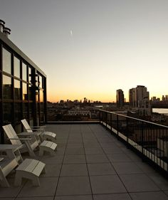 North and South 8th Lofts at The Wythe Hotel