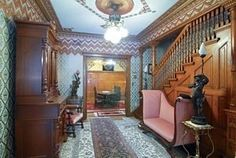 Shell Out $975K for the Most 'Victorian' Dwelling on the Market | Curbed Chicago