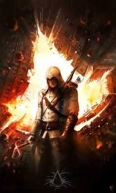 Assassin's Creed Rises by kclub.deviantart.com on @deviantART