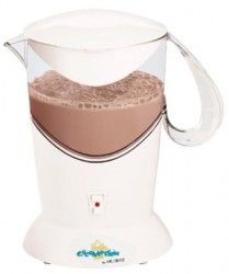 Item Of The Day: Cocomotion Hot Chocolate Maker