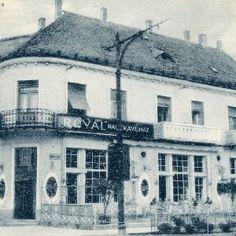 Sopron: Royal-Kávéház