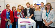 Morecambe Bay maternity services invest in staff http://www.cumbriacrack.com/wp-content/uploads/2016/12/UHMBT-staff-at-the-national-RCM-conference.jpg University Hospitals of Morecambe Bay NHS Foundation Trust (UHMBT) is working with the Royal College of Midwives (RCM) to improve the support available http://www.cumbriacrack.com/2016/12/07/morecambe-bay-maternity-services-invest-staff/
