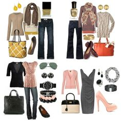 Fall & Winter Clothes Trend