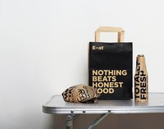 E=at2 — The Dieline