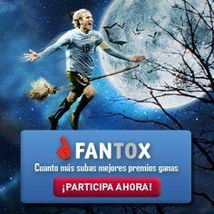 Fans fútbol en Uruguay