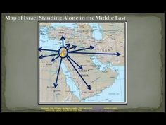 70th Week of Daniel Timeline: Part-1, Chap-1 (1 of 3)_SW Bradford_3-13-13 Prophecy Update, World Play, Son Of God, Bible Studies, Bradford, Old Movies, Movies To Watch, Timeline