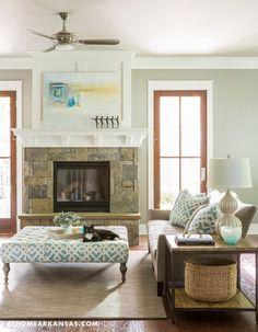 living room | MLH Designs