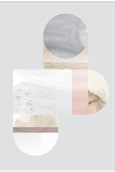 Lysegrå Sten