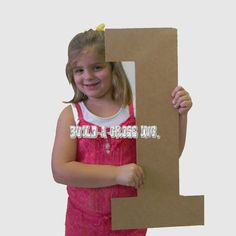 unfinished wooden numbers large paintable cutout craft 24 1 build a