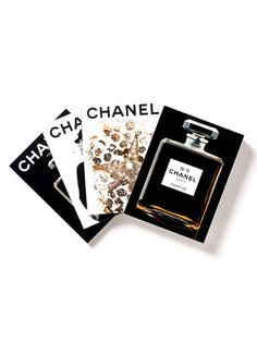 Chanel (Set of 3) by Assouline at Gilt