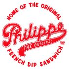 The place that invented the French Dipped Sandwich. One of LA's few 100+ year old restaurants.     Philippe The Original  1001 N. Alameda St.  Los Angeles, CA 90012