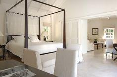 La Suite Jardin 2 chambres