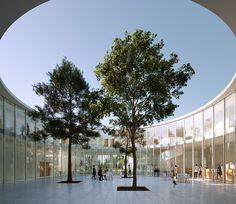 Conservatoire de Mezieu
