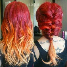 Neeed this hair