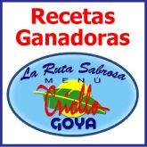 Goya de Puerto Rico - Menu Criollo GOYA - Mofongo de Arroz yMariscos