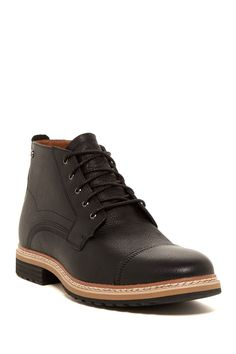 City 2.0 Waterproof Chukka Boot