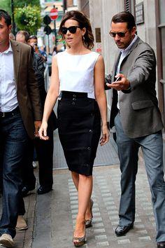 El estilo de Kate Beckinsale