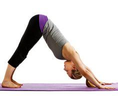 poses for your daily practice Wake the senses with these yoga poses!Wake the senses with these yoga poses! Yoga Beginners, Beginner Yoga, Bodybuilding, Basic Yoga Poses, Yoga Tips, Downward Dog, Morning Yoga, Ashtanga Yoga, Yoga Benefits