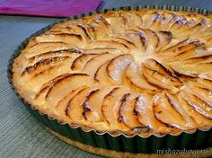cottage pie with apples