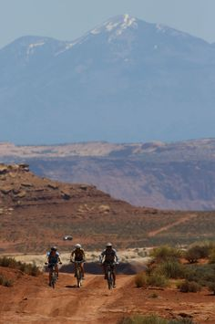 Photo Gallery Redirect - The Salt Lake Tribune Moab Mountain Biking, White Rims, Ride Along, Canyonlands National Park, Colorado River, Salt Lake City, Bikers, Rafting, Photo Galleries