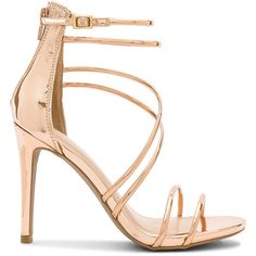 4d2109954453 Regina Heel ( 78) ❤ liked on Polyvore featuring shoes