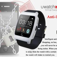 U Watch Ux Heart Rate Monitor Smart Watch Best Offer On sale