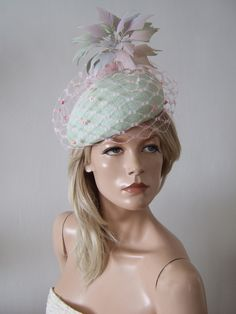 e94394bcbf3 Aoife Harrison Beret Headpiece from Dress-2-Impress Hat Hire Mother Of The  Bride