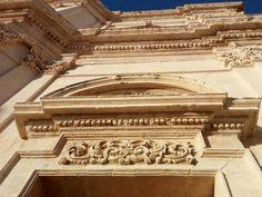 Noto Chiesa del Crocifisso*