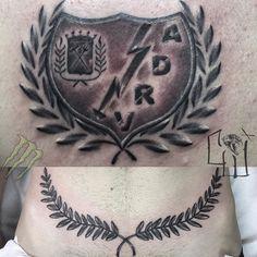 @cesarwatchink _2017  #tattoos#inked#ink#tats#tatuajes#puravidatatuajestattooed#tattooartist#puravidatatuajesmadrid#tatuadoresespañoles#inkaddict#tattoomadrid#bodyart#tattooart#tattoolife#instaink#trustedseller#tattoo#besttattoos#tattoospain#inklife#tatuaje#tattoo_gallery_spain#madrid#thebestpaintattooartists#sullentv#followmeplease#details#rayo @monsterenergy @fusion_ink @radiantinklab @tatbaddies @insta_tattoo100