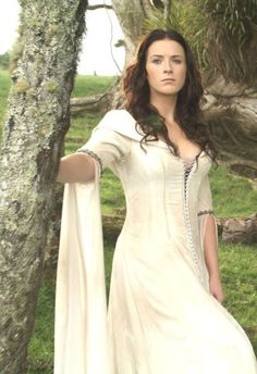 Beautiful Bridget Regan