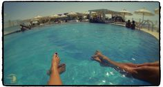 Having A Bit Of Toe Action In The #Pool At #Club88 #Elgouna #Redsea #Egypt https://www.facebook.com/club88.elgouna.redsea https://twitter.com/Club88ElGouna http://instagram.com/club88elgouna/ http://www.pinterest.com/club88elgouna/pool-area/ https://plus.google.com/u/0/b/108084223059345076071/108084223059345076071/posts Social Media Managed By www.humaneye.tv Team