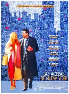 "Las aceras de Nueva York (2001) ""Sidewalks of New York"" de Edward Burns - tt0239986"